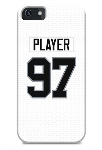 Oakland Raiders Away Jersey Phone Case