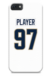 Los Angeles Rams Away Jersey Phone Case