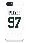 New York Jets Away Jersey Phone Case