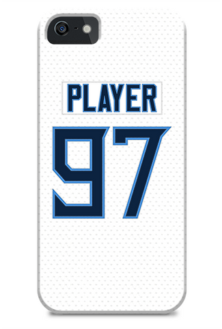 Tennnessee Titans Away Jersey Phone Case