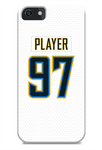 Los Angeles Chargers Away Jersey Phone Case