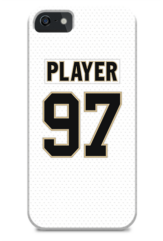 New Orleans Saints Away Jersey Phone Case