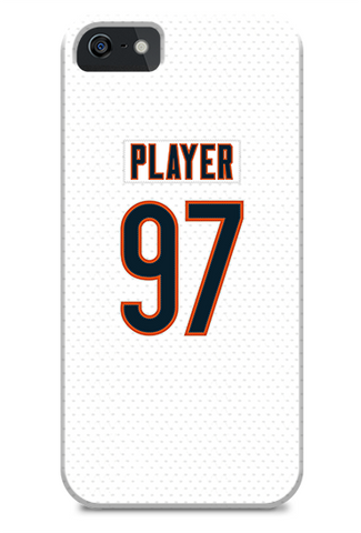 Chicago Bears Away Jersey Phone Case