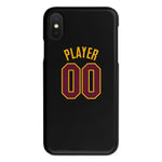 Cleveland Cavaliers Statement Jersey Phone Case