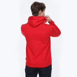 Be Versatile - Hooded