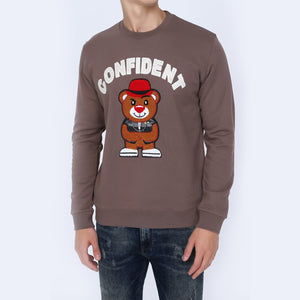 Men's Crew Neck Sweatshirts