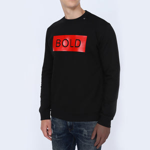 Men's Black Sweatshirts Online