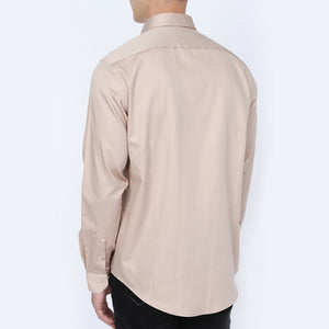 Buy Light Brown color shirt online