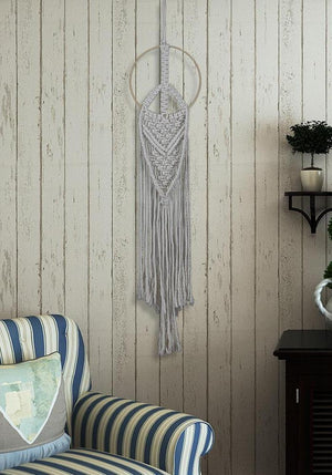 Tassel Bohemian home decoration pendant wedding decoration wall Accessories