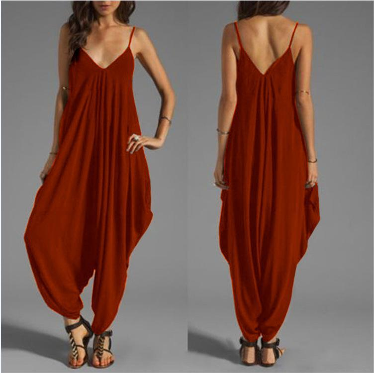 Sexy Women Long Summer Maxi Dress  Beach Elegant Bottom