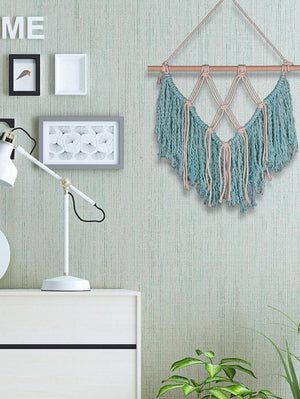 Handmade Crafts Bohemian  Wall Hanging Tassel Decoration Accessories