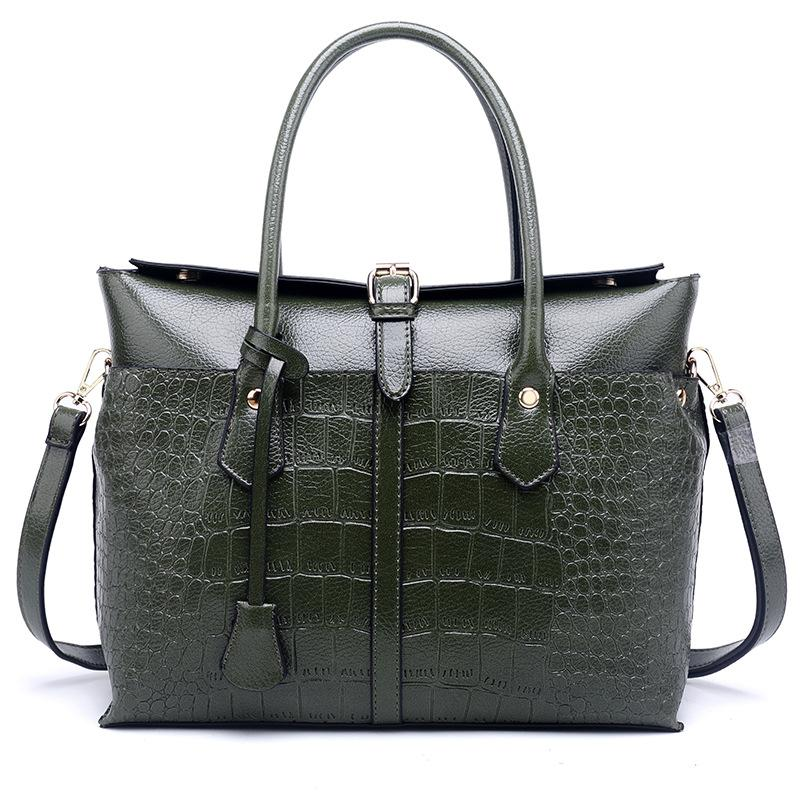 Fashion Handbag Shoulder Big Bag