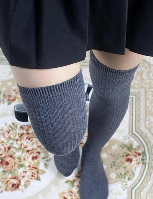 Beauty Cute Stockings Thigh High Socks