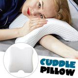 TheBodyTherapy™️ Cuddle Pillow