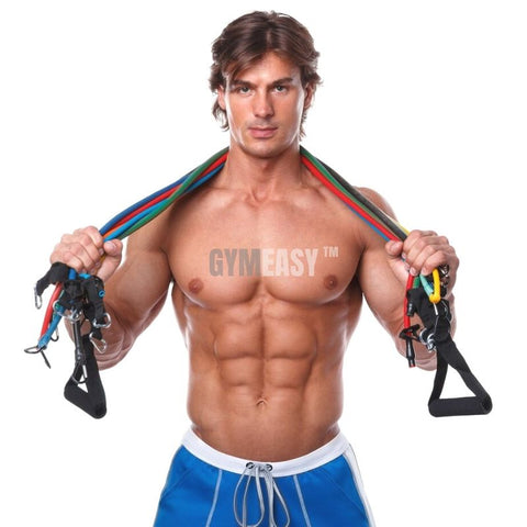 GymEasy™️ Home Workout Expander Kit