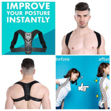 Orthotec Feather Posture Corrector