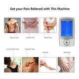 Pain Relief Digital Massage System