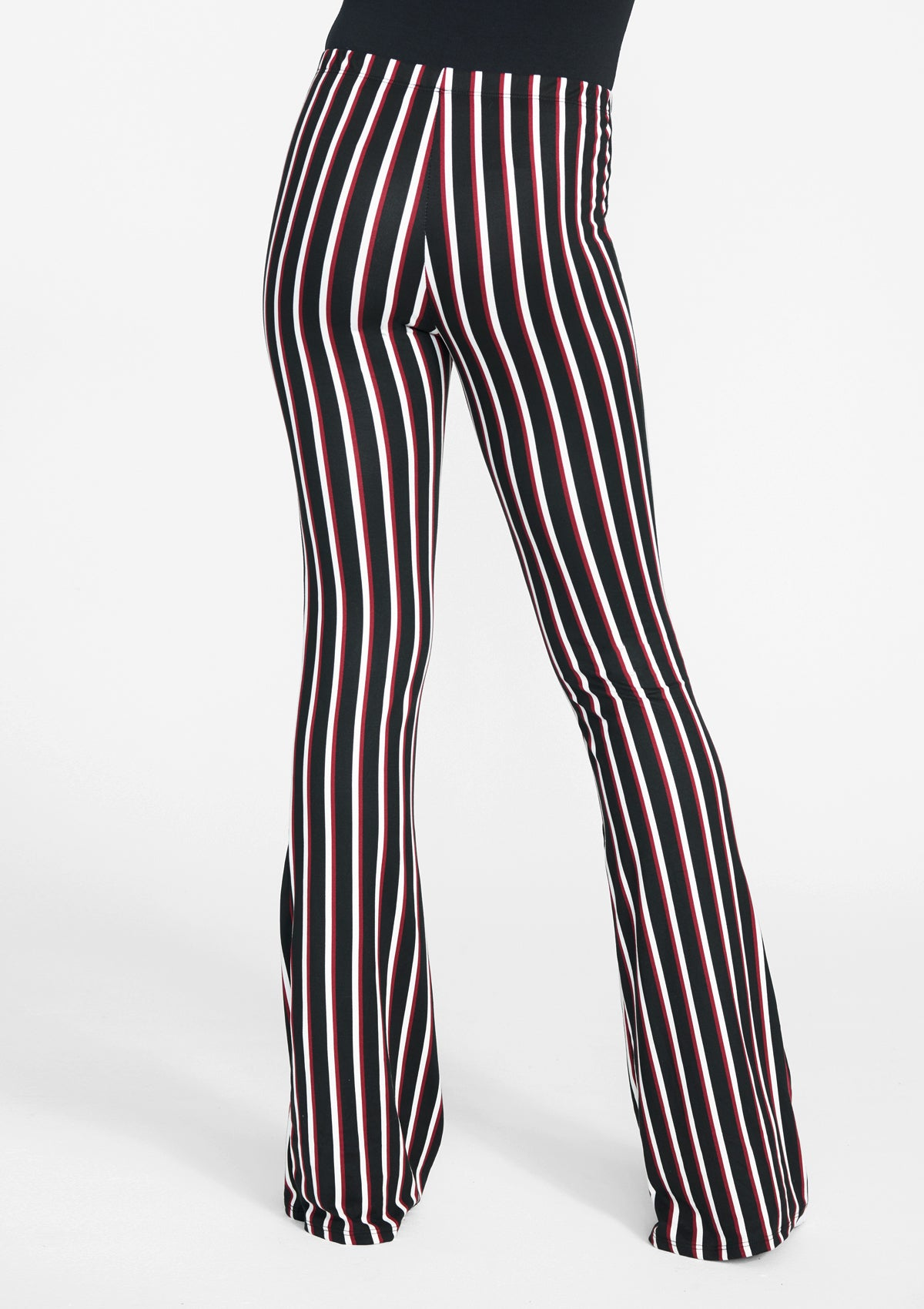 Black Wine Stripe