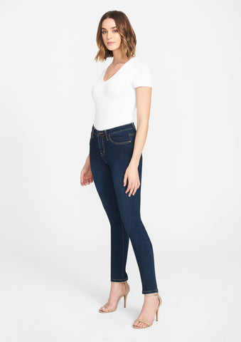 Tall Siena Skinny Stretch Jeans