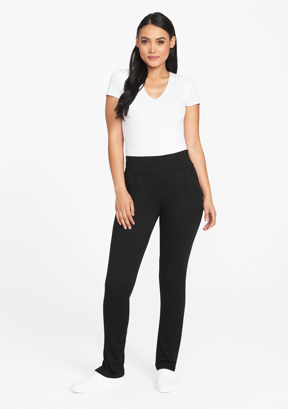 Tall French Terry Lightweight Pants image