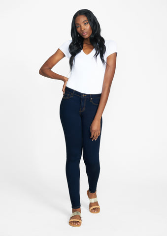 Tall Limited Edition Siena Skinny Jeans