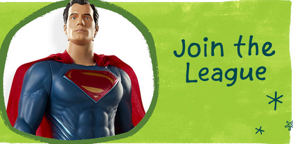 DC toys in India. Buy Toys online in India.