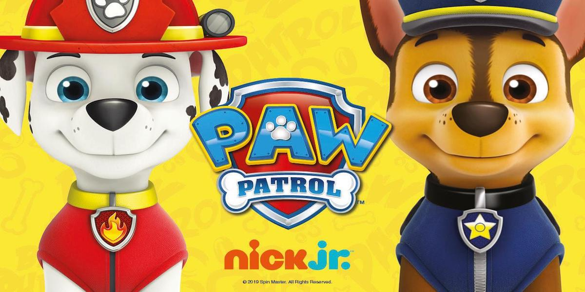 Paw Patrol toys in India. Buy Toys online in India.