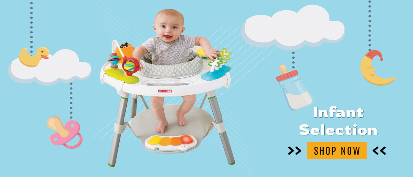 Infant toys in India. Buy Toys online in India.