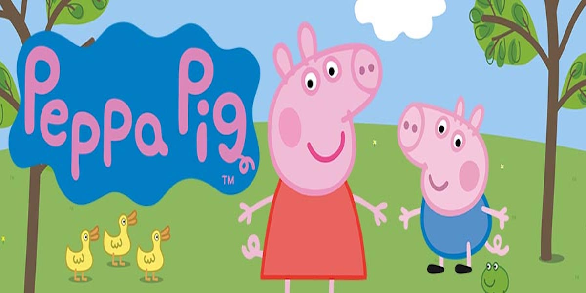 Peppa Pig toys in India. Buy Toys online in India.