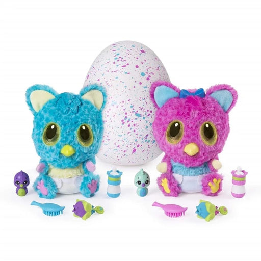 Hatchimals Hatchi Babies Cheetree-Electronic Toys-Hatchimals-Toycra
