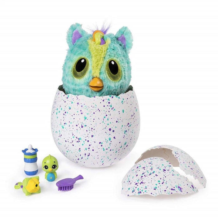 Hatchimals Hatchi Babies Ponette-Electronic Toys-Hatchimals-Toycra
