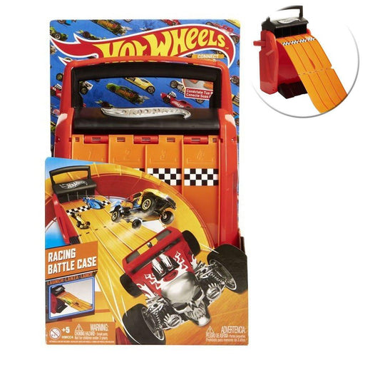 Hot Wheels Racing Battle Case-Vehicles-Hot Wheels-Toycra