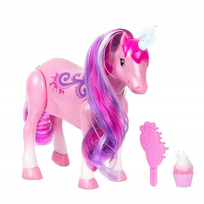 Little Live Pets Unicorn-Electronic Toys-Little Live Pets-Toycra