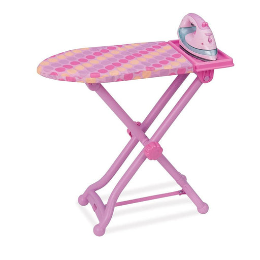 Play Circle By Battat Best Pressed Ironing Board Set With Stand-Pretend Play-Battat-Toycra