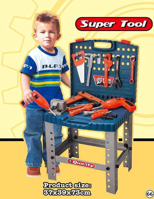 Tool Set (XC-008-22)-Pretend Play-Toycra-Toycra