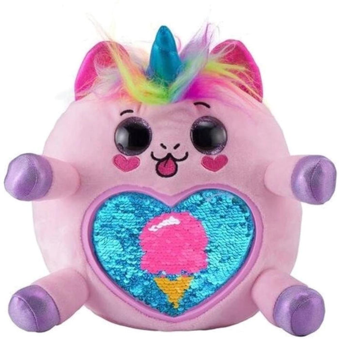 Zuru Rainbocorns Plush Series 1-Dolls-Zuru-Toycra