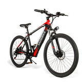 Samebike SH26 Electric Moped Mountain Bike E-bike - Black EU plug - Poland warehouse
