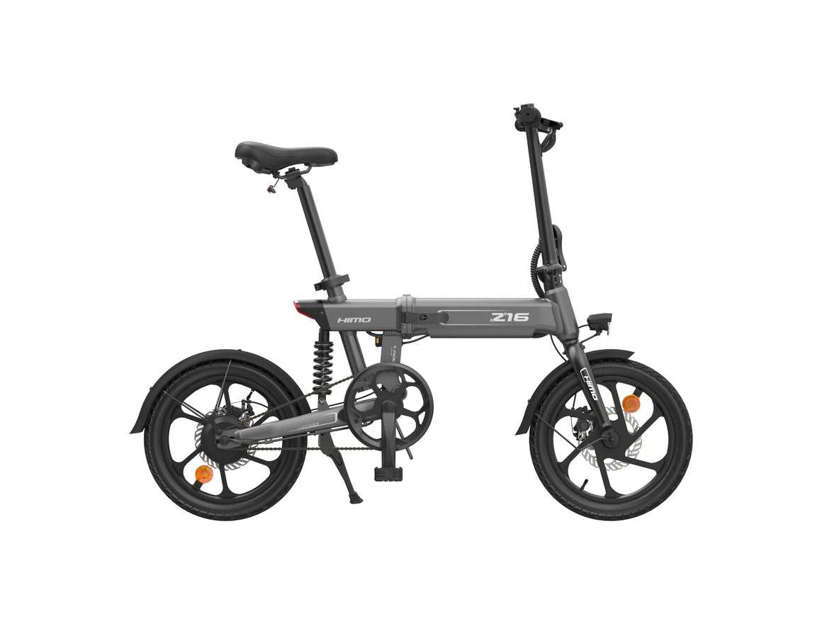 Original Xiaomi HIMO Z16 10AH 250W Electric Moped Bicycle Bike - Poland