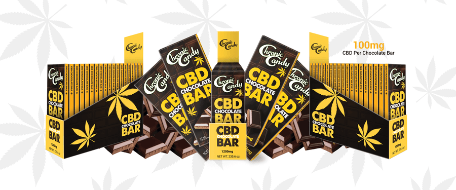 High Quality CBD Edibles & Products | Chronic Candy