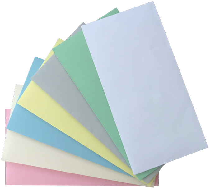 Blank Offering Envelopes and Tithe Envelopes