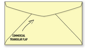Blank Offering and Tithing Envelopes