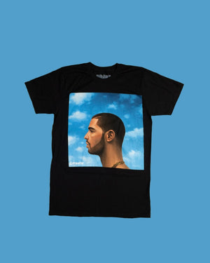 Drake - Nothing Was The Same tour shirt