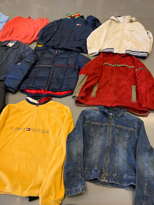 TOMMY HILFIGER PACKAGE