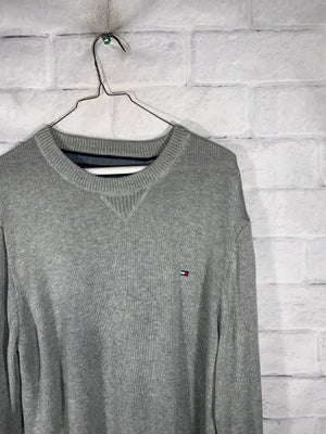 Tommy Hilfiger sweater SZ mens Large
