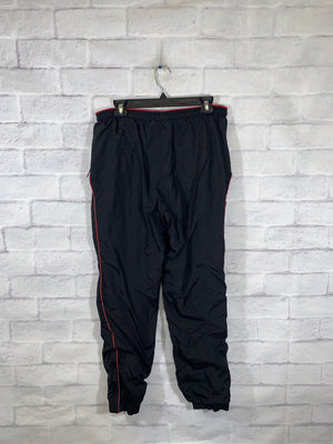 Reebok Liverpool Football track pants SZ mens small