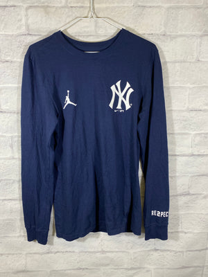 Nike New York Yankees SZ womens XS