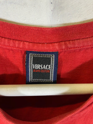 Not Versac jeans couture