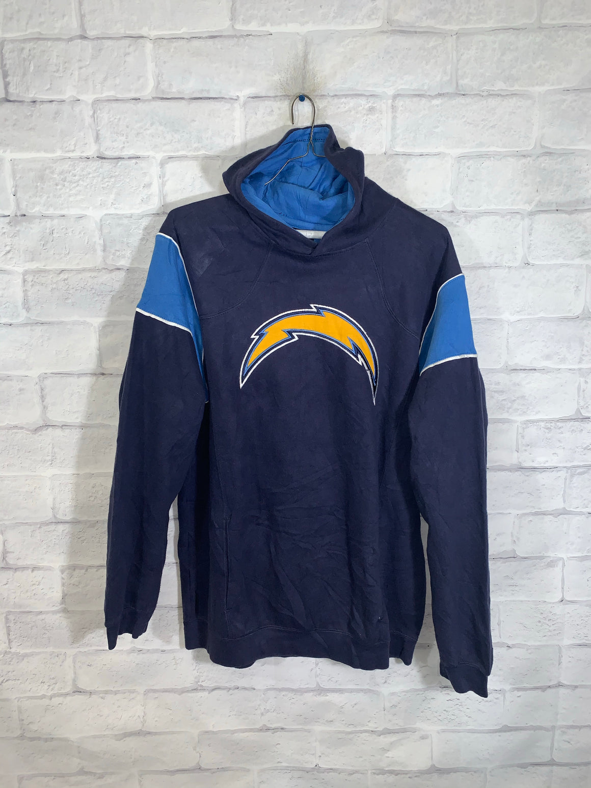 San Diego Chargers hoodie SZ womens xs