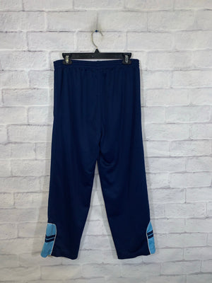 Vintage Blue Kappa Sweatpants