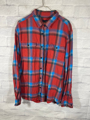 Flannel shirt SZ mens XL